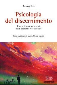 Copertina di 'Psicologia del discernimento'