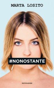 Copertina di '#NONOSTANTE'