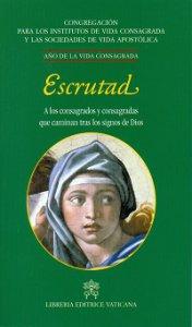 Copertina di 'Escrutad'