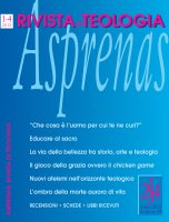 Nuovi ateismi nell'orizzonte teologico - E. Cibelli