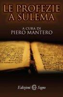 Le profezie a Sulema - Piero Mantero