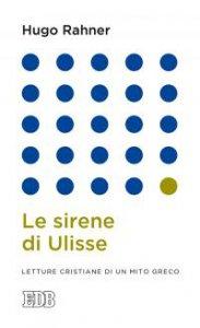 Copertina di 'Le Sirene di Ulisse'