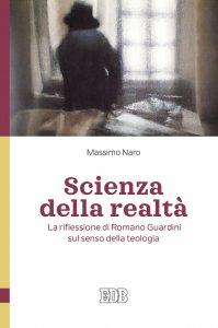 Copertina di 'Scienza della realtà'