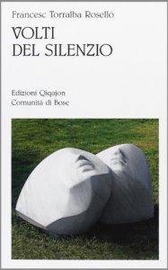 Copertina di 'Volti del silenzio'