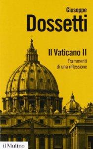 Copertina di 'Il Vaticano II'
