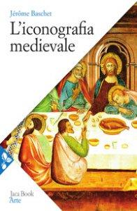 Copertina di 'L' iconografia medievale'