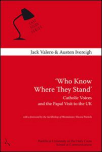 "Copertina di '""Who know where they stand""'"