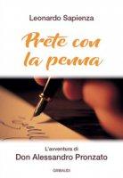 Prete con la penna - Sapienza Leonardo