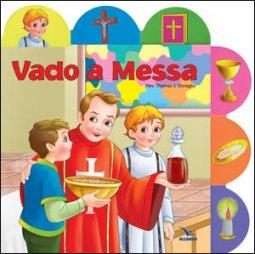 Copertina di 'Vado a messa'