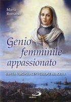 Genio femminile appassionato - Maria Romanelli