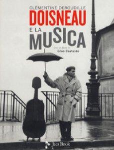 Copertina di 'Doisneau e la musica'