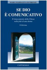 Copertina di 'Se Dio è comunicativo'