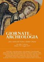 Giornate di archeologia - AA. VV., Silvio Barbaglia