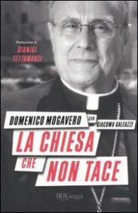 Copertina di 'La Chiesa che non tace'