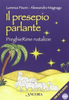 Il presepio parlante - Pisoni Lorenza
