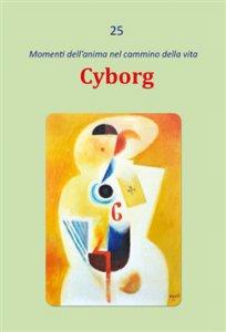 Copertina di 'Cyborg'