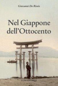 Copertina di 'Nel Giappone dell'Ottocento'