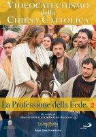 Videocatechismo della Chiesa Cattolica, Vol. 2 - Don Giuseppe Costa, Gjon Kolndrekaj