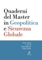 Quaderni del master in geopolitica e sicurezza globale