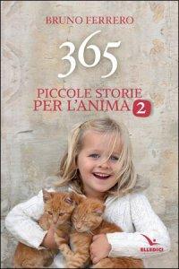 Copertina di '365 piccole storie per l'anima 2'