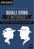 Quali sono le differenze? - John Piper