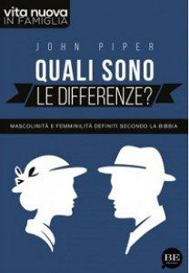 Copertina di 'Quali sono le differenze?'