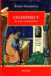 Copertina di 'Celestino V'