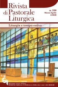 Rivista di Pastorale Liturgica - n. 339