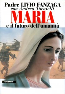 Copertina di 'Maria e il futuro dell'umanità'