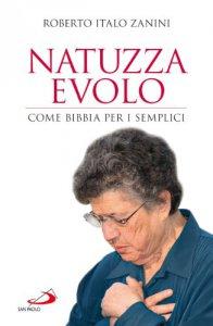 Copertina di 'Natuzza Evolo'