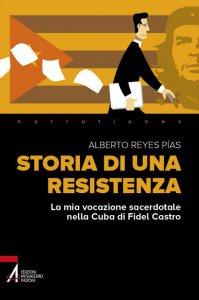 Copertina di 'Storia di una resistenza'