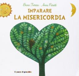 Copertina di 'Imparare la misericordia'