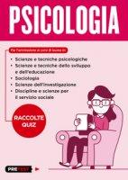 Psicologia. Raccolte quiz