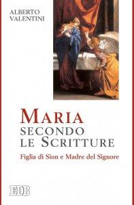 Copertina di 'Maria secondo le Scritture'