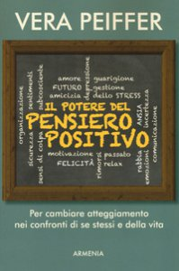 Copertina di 'Il potere del pensiero positivo'