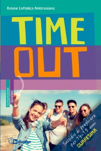Copertina di 'Time out'