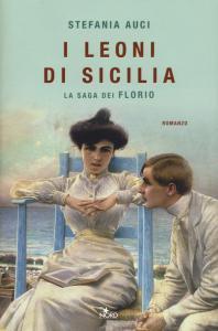 Copertina di 'I leoni di Sicilia'