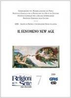 Il fenomeno New Age - Congregazione per l'evangelizzazione dei popoli