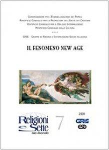 Copertina di 'Il fenomeno New Age'