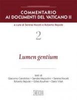 Commentario ai documenti del Vaticano II. 2. Lumen gentium