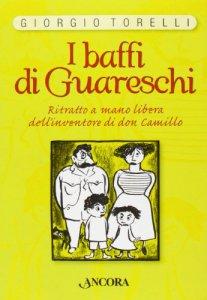 Copertina di 'I baffi di Guareschi'