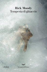 Copertina di 'Tempesta di ghiaccio'