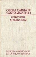 Opera omnia [vol_10] - Ambrogio (sant')
