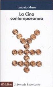 Copertina di 'La Cina contemporanea'
