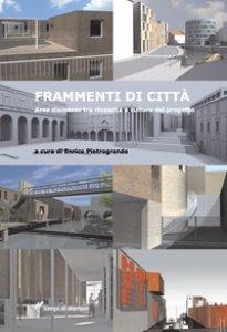 Copertina di 'Frammenti di città'