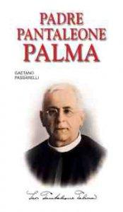Copertina di 'Padre Pantaleone Palma'