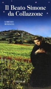 Copertina di 'Il beato Simone da Collazzone'