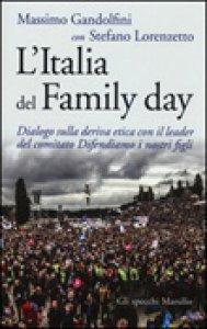 Copertina di 'L' Italia del Family day'