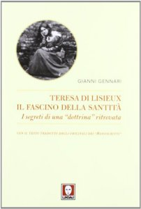 Copertina di 'Teresa di Lisieux: il fascino della santità'