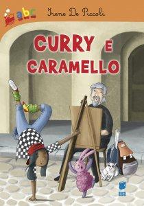 Copertina di 'Curry e Caramello'